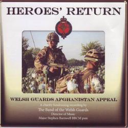 Heroes' Return