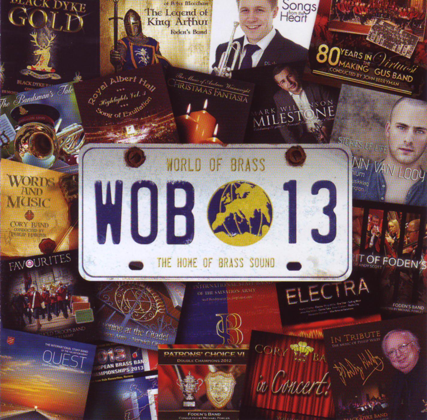 WOB 13