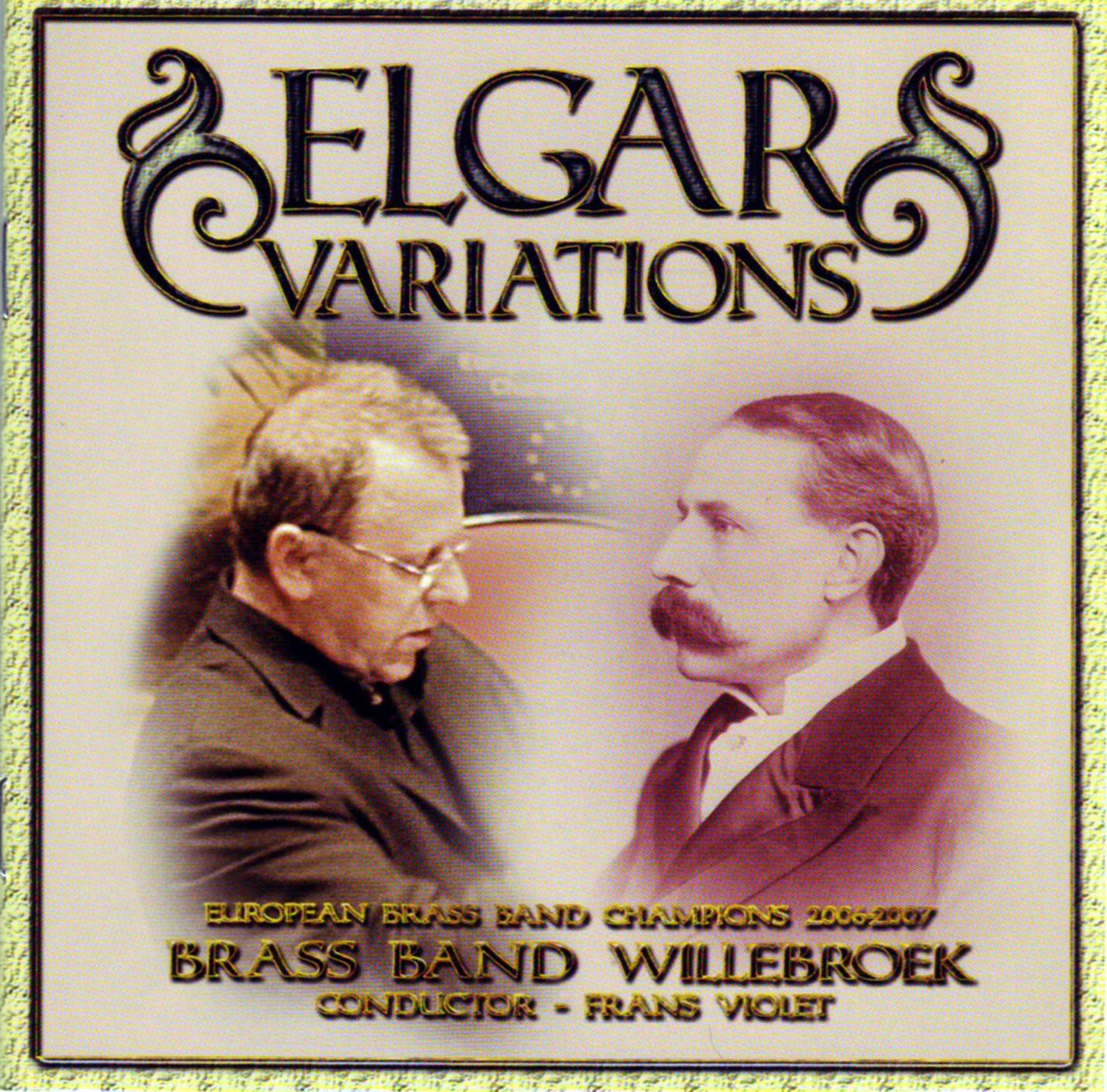 Elgar Variations