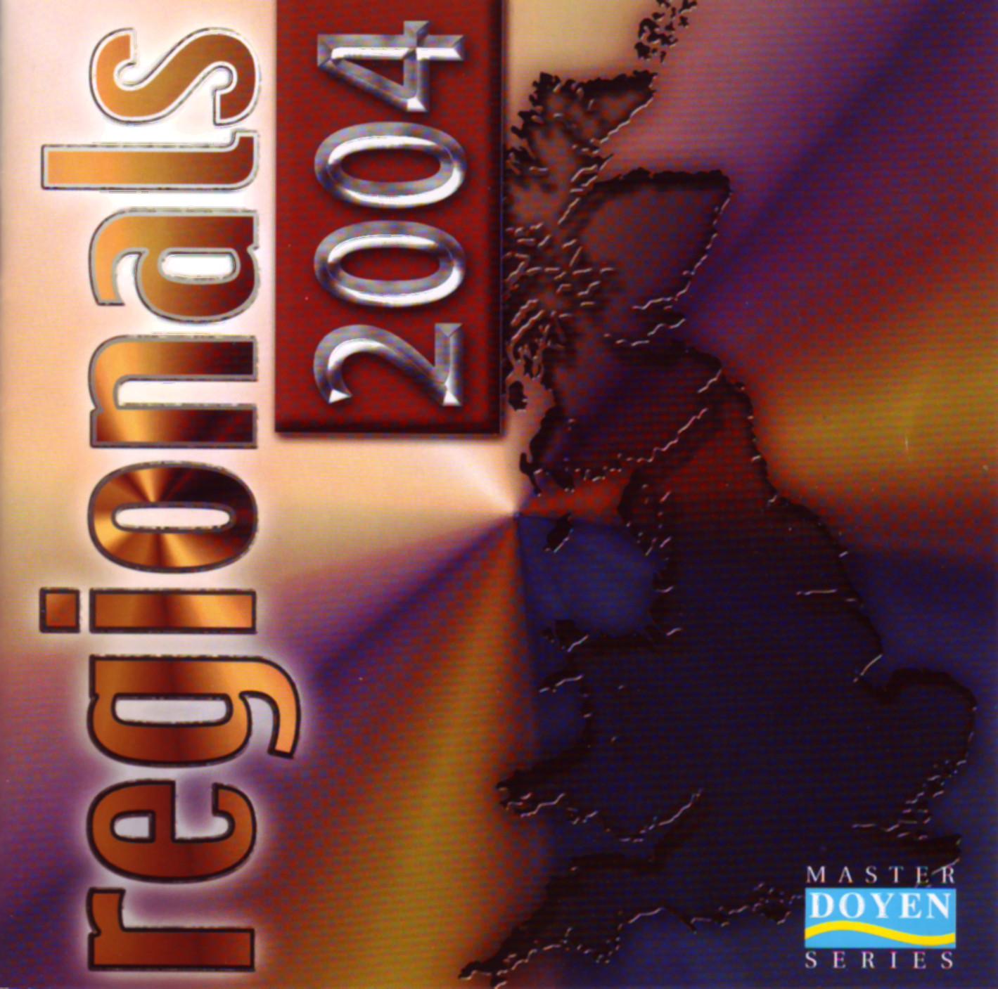 Regionals 2004