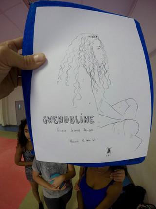 Sketch élève