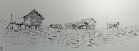 Aux portes du Mékong.._