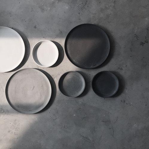DISPLAY | Round Tray