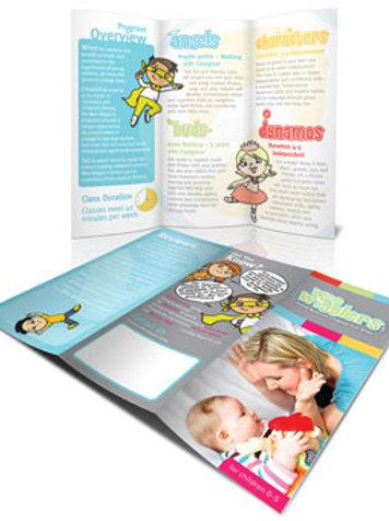 Brochures - Standard