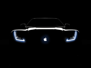 Sadly, this is why an Apple car will probably never happen. Would you drive an Apple Car?