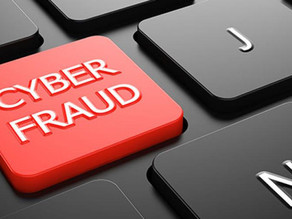 The under 25s and over 75s are most susceptible to cyber fraud. And for similar reasons