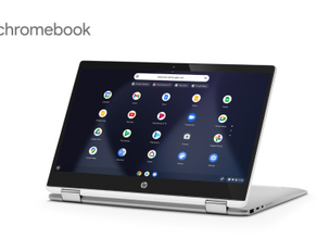 The new Chromebook OS looks like it's going to be a lot faster.