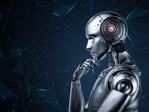 Do you currently use AI in your business? Is it something you'd ever consider?