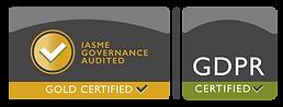 IASME Gold GDPR.png