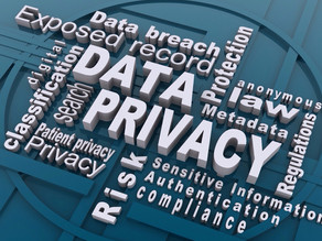 96% of Americans agree that more should be done to protect consumer privacy.
