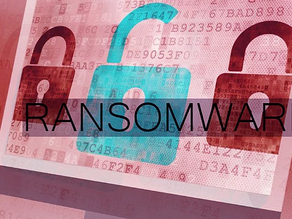 Ransomware attacks are increasing. And more and more businesses are opting to pay the ransom fee.