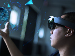 This is Mark Zuckerberg's take on the future of VR. Are you excited about it?