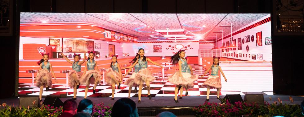 Singapore Children Society Charity Gala Dinner 2019Singapore Children Society Charity Gala Dinner 2019