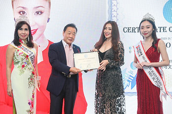 Coco Zhang - iEM Cultural Arts Advisor (
