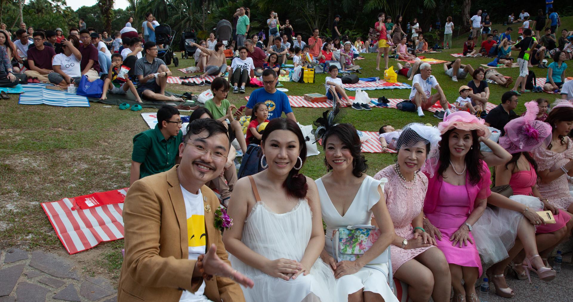 Singapore International Art Festival 2019