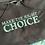 Thumbnail: Make the Right Choice Hoodie