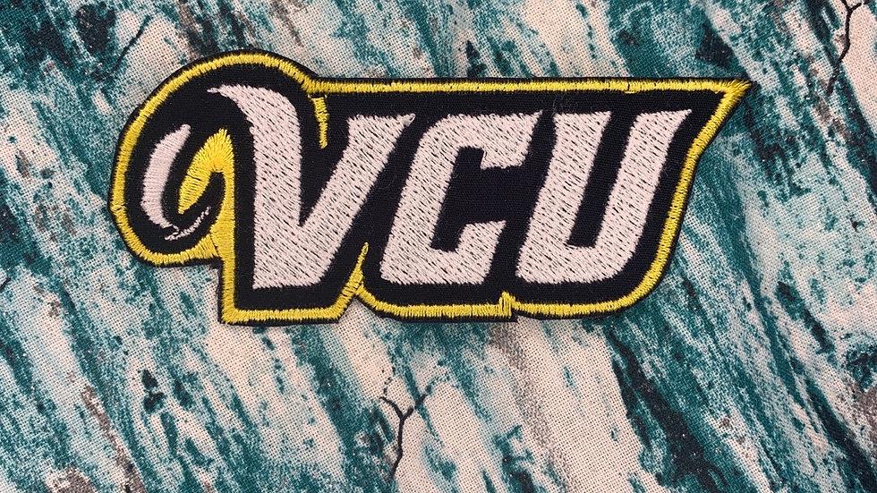 VCU Iron-on Patch