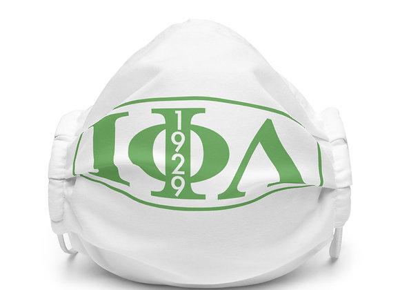 Iota Phi Lambda Task Mask