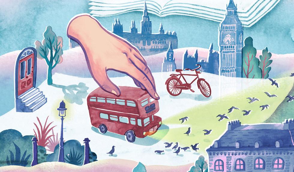 London Pale Dream