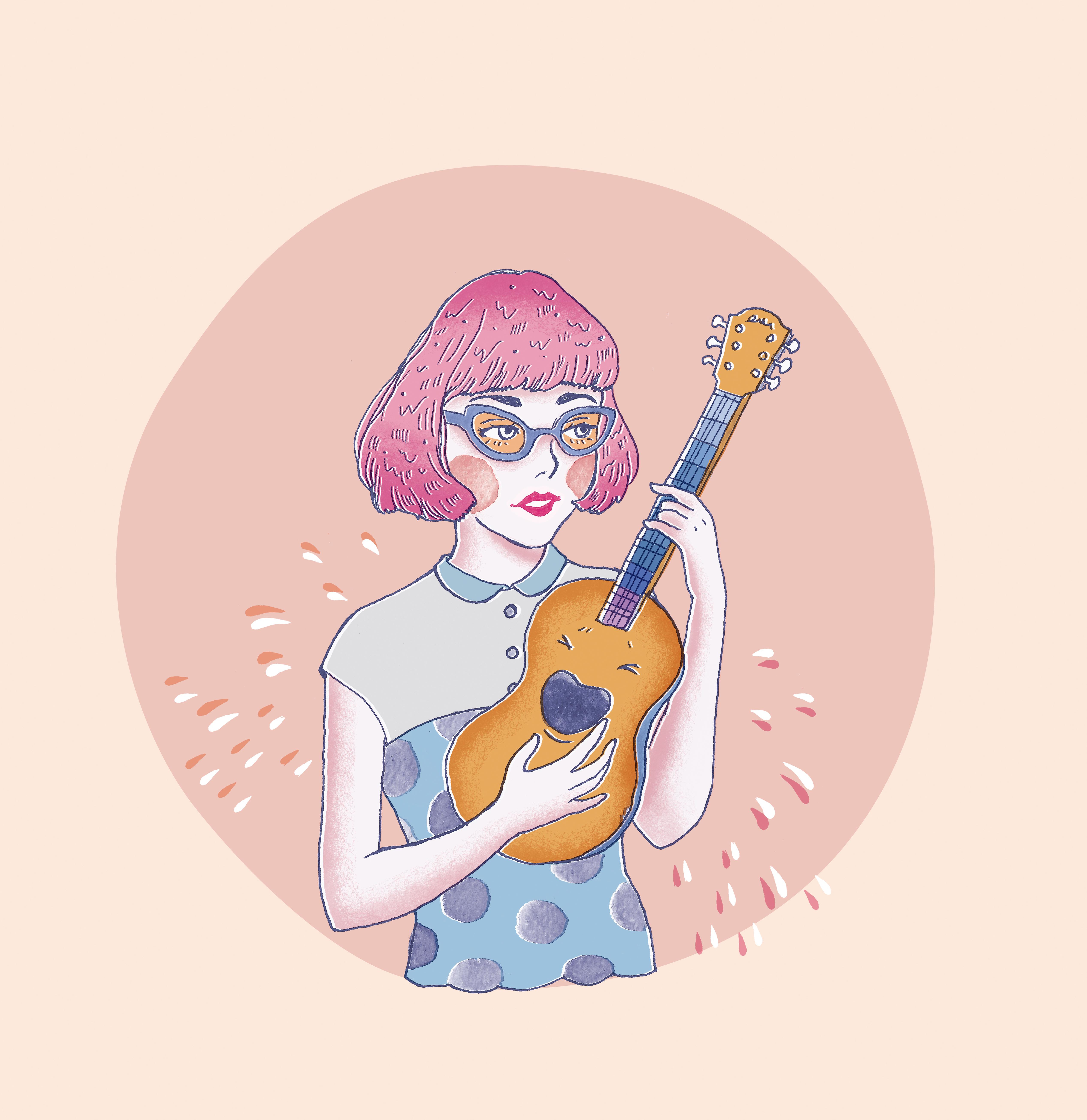 Guitar&Girl