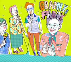 Granny's Party