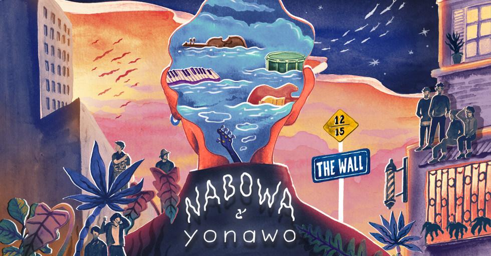 NABOWA & yonawo