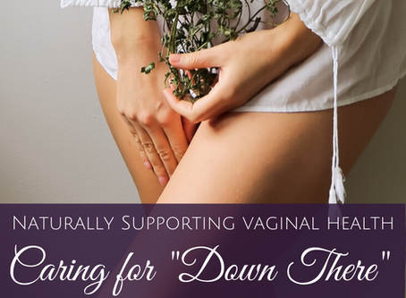 6 Ways to Support Vaginal Health and Balance pH