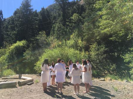 Resources for Utah Goddesses