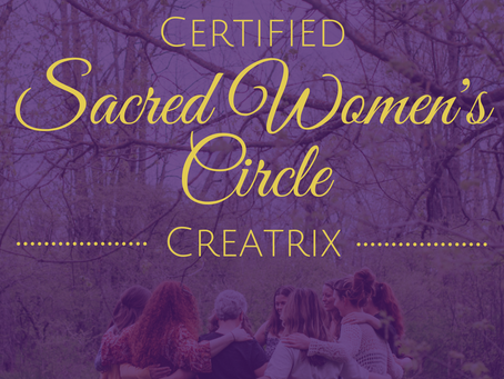 How to Lead a Women's Circle in Your Community