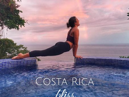 Costa Rica Bliss