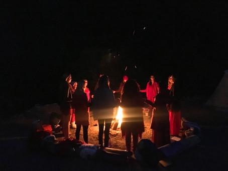 Photos from Utah Goddess Retreat Sept 16-18, 2016