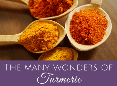 The Wisdom of Turmeric and How to Use It