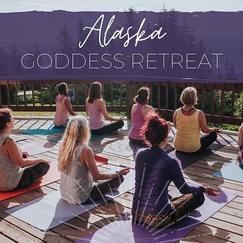 Alaska Goddess Retreat 2020