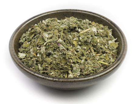 My Favorite Herb for Women
