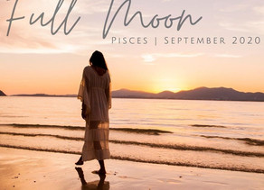 Full Moon in Pisces September 2020: Dreamy Dance