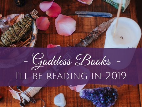 6 Empowering Books for Women I'll Be Reading in 2019