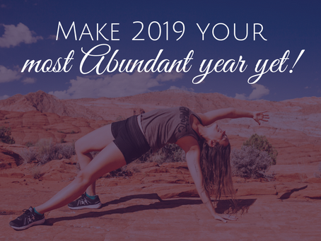Empowering Business Tips to Live Your Most Abundant Year Yet
