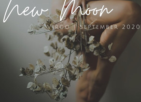 New Moon in Virgo September 2020: Finding Harmony