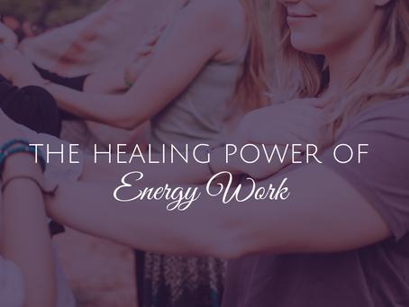 The Wisdom of Energy Work