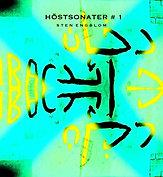 Höstsonater # 1 -  Sten Engblom - Qr kort