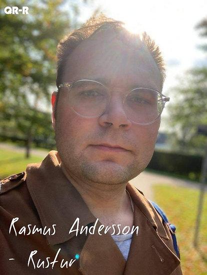 Rasmus Andersson - Rustur