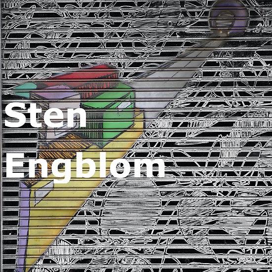 Sten Engblom - Qr kort