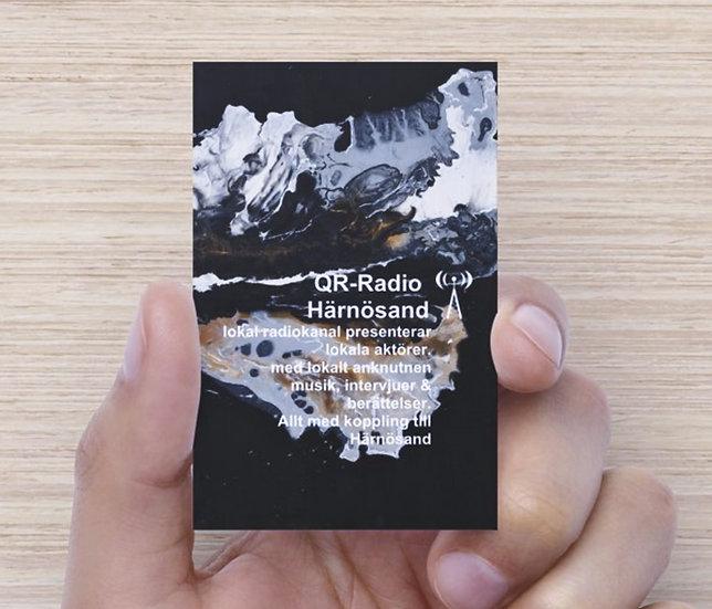 QR-Radio Härnösand