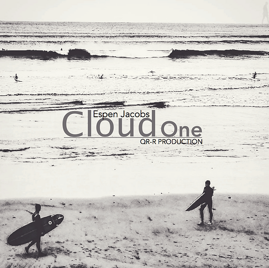 Espen Jacobs - Cloud one
