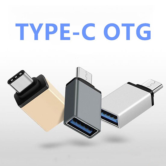 USB 3.0 Type C OTG Cable Adapter