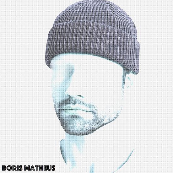 Boris Matheus