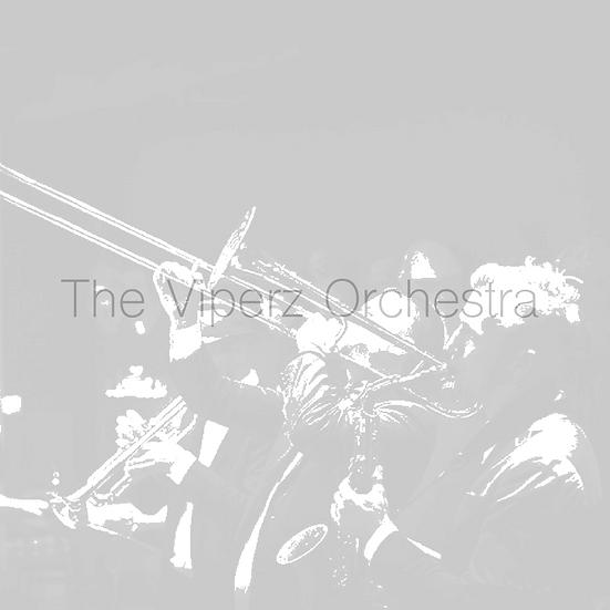 The Viperz Orchestra - Swingin´