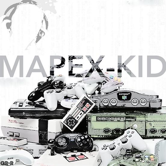 Mapex kid - Present