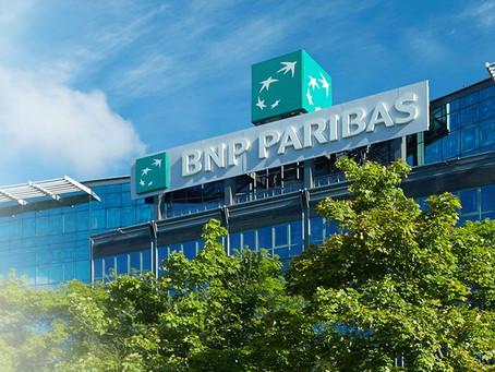 Fundacja BNP Paribas partnerem strategicznym Fundacji Ocalenie