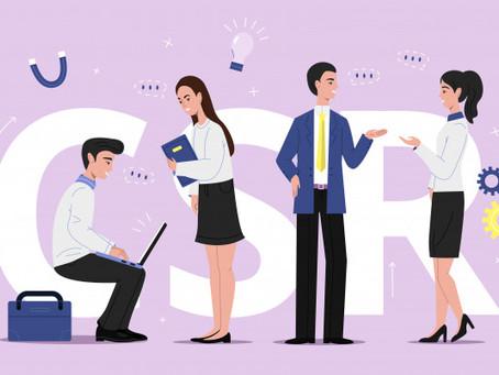 Zdecydowana większość menadżerów widzi wpływ CSR na biznes